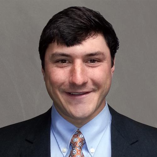 Aaron D. Tenney