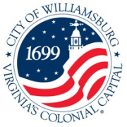 Ralph Patterson, City of Williamsburg