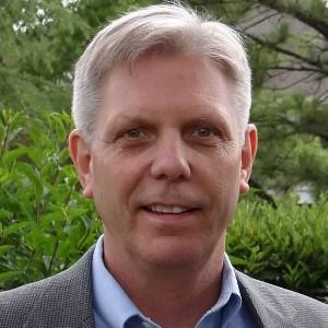 Jonathan M. Steele